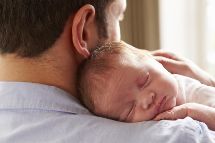 Yeni Baba Olma Kılavuzu