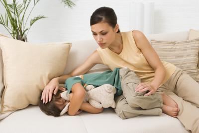 Çocuklarda Karın Ağrısı Problemi Neyin İşareti Olabilir?