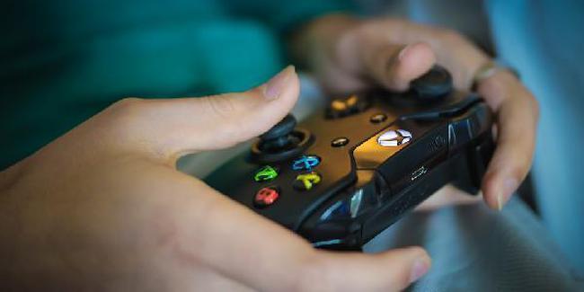 Oyun oynamadan geçen zamanlarınızda aşırı stres yaşıyor musunuz?