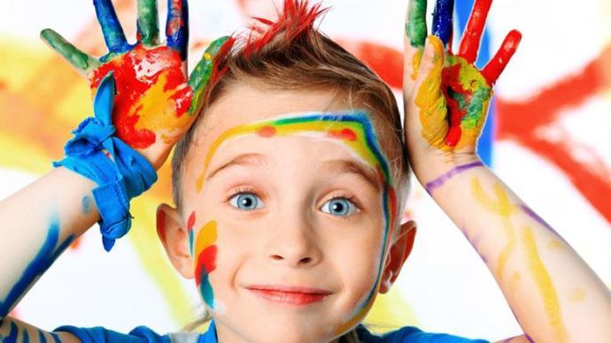 Evde Çocuklarla Oynanabilecek Eğlenceli Ve Öğretici Oyunlar