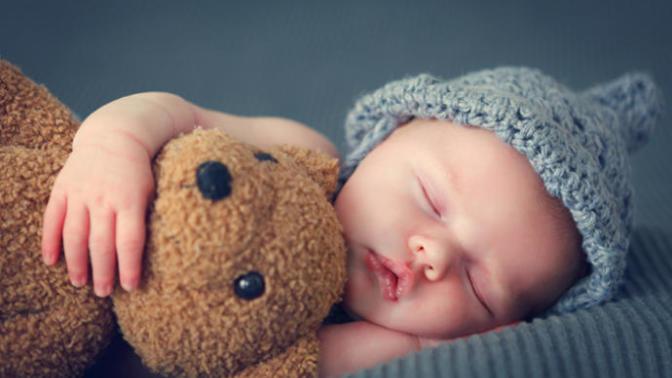 Bebeğin Huzurlu ve Derin Bir Uykuya Dalabilmesi İçin Basit Yöntemler