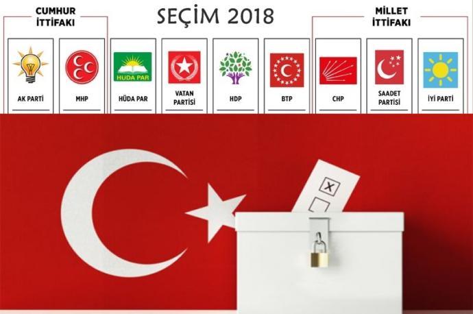 Seçim Kampanyalarında Bugün Yaşananlar