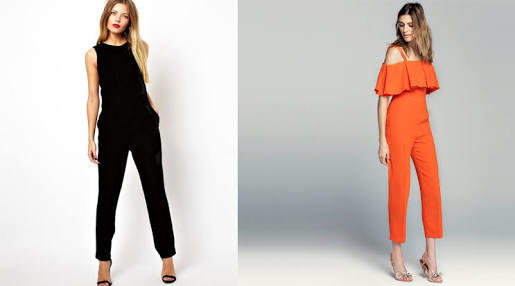 Yazın Sık Sık Karşılaştığımız Kıyafet Seçimleri!