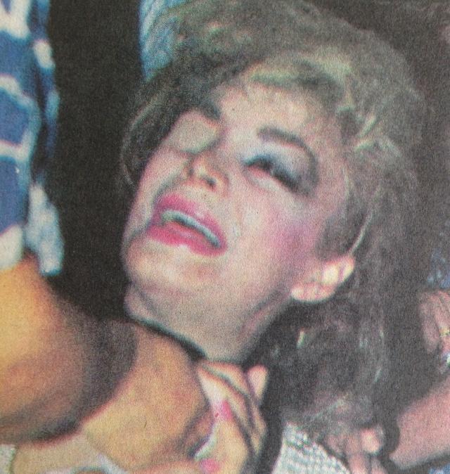 O Arabesk Müziğin Fantastik Şarkıcısı: 5 Maddede Acıların Kadını Bergen'i Ölüme Götüren Nedenler