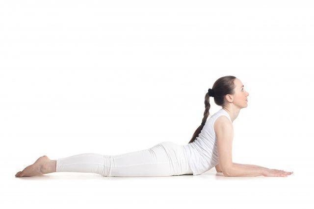 Güzel ve Düzgün Göğüsler İçin Yapmanız Gereken Yoga Hareketleri!