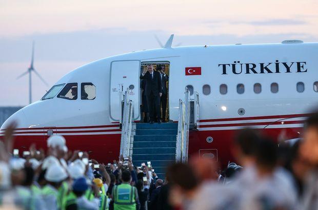 Erdoğan'ı