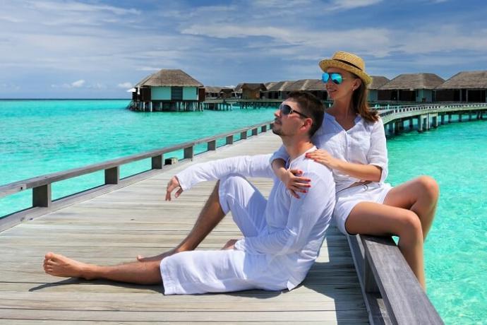 Biricik Aşkıyla Kafa Dinlemek İsteyenlerin Bayılacağı Romantik Tatil Yeri Önerileri!
