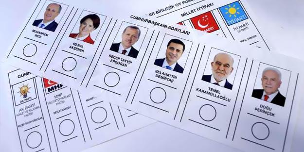 Oy Nasıl Kullanılır? Oy Verirken Nelere Dikkat Edilmesi Gerekiyor?