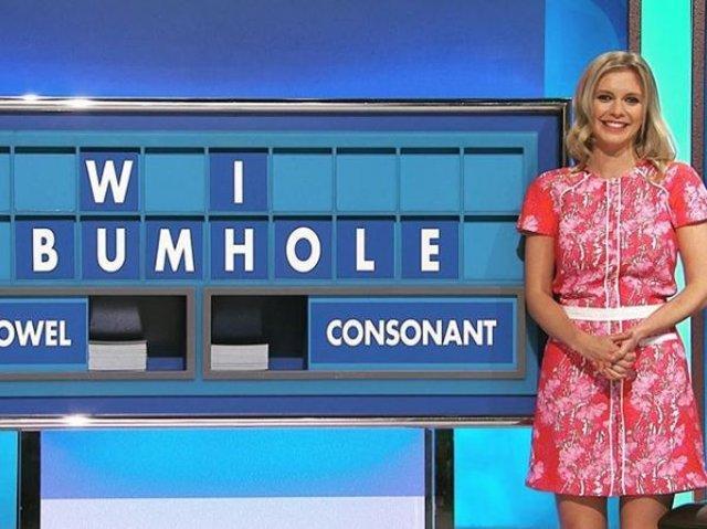 Ünlü İngiliz Sunucu Rachel Riley, Dünya Kupası'nı Kazanırlarsa Soyunacağı Sözünü Verdi!