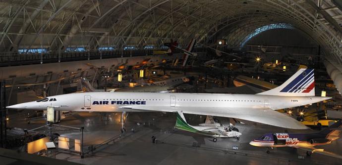 Dünyanın En Hızlı Yolcu Uçakları Geliyor