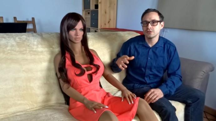 Seks Robotu Samantha, Gelecek Güncelleme ile 'Bugün Olmaz, Başım Ağrıyor' Diyebilecek