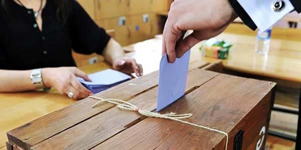 24 Haziran Seçimlerinin Kesin Sonuçları Açıklandı