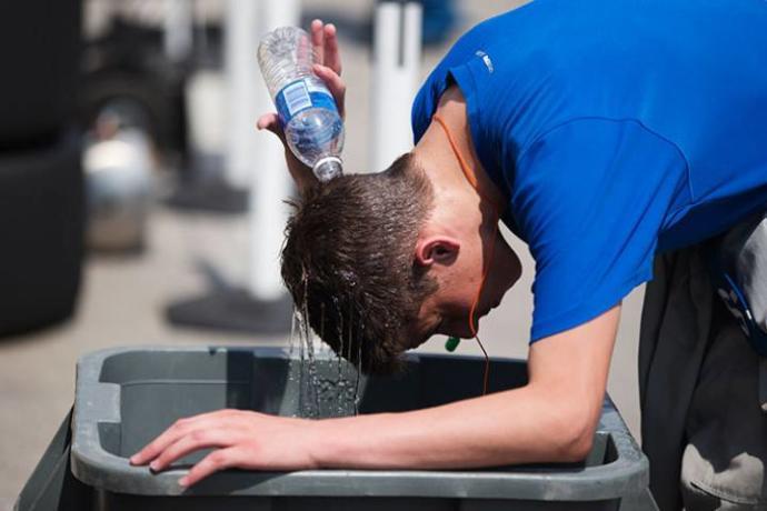 Sıcak Hava Dalgası Kanada'da 33 Can Aldı
