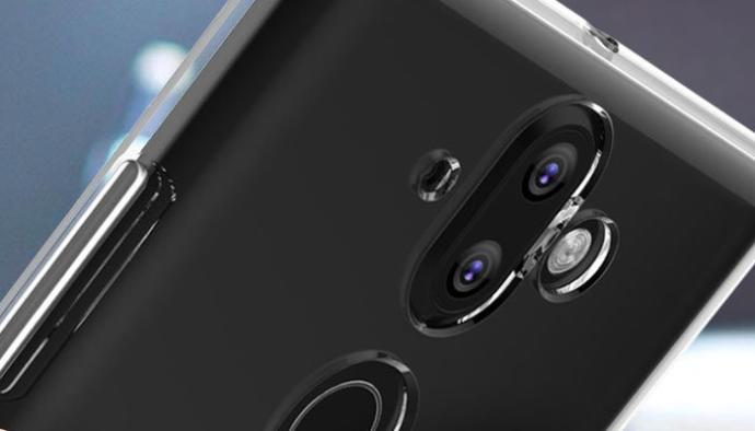 5 Adet Kamera İle Gözümüzü Doyuracak Nokia 9'un Lansman Tarihi Belli Oldu