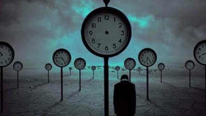 Uyku ve Düş Olarak: Ölüm ve Ruhun Tarifi!