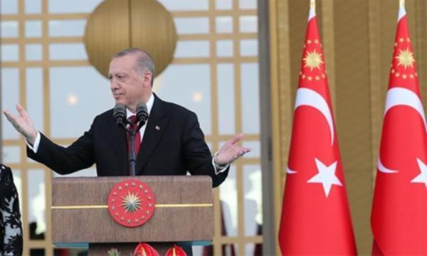 İşte Erdoğan'ın Yeni Kabinesi