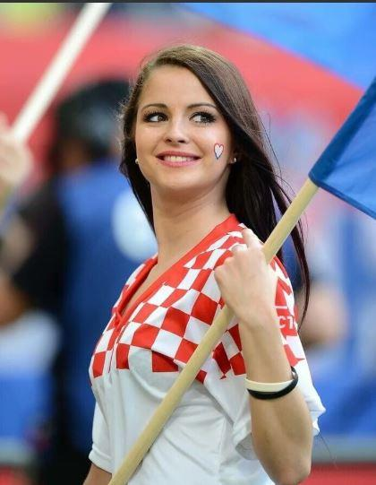 Finale Geri Sayım: Ülke Ülke 2018 Dünya Kupası Güzellerini Tanıyalım