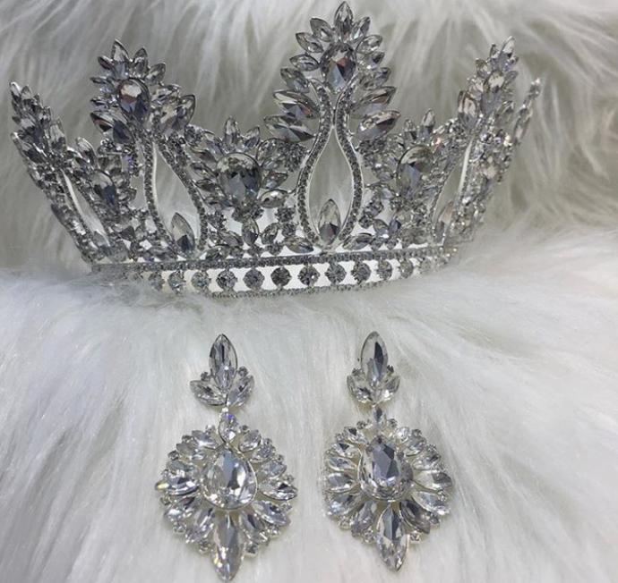 Ömrüm Boyunca Bir Kere Gelin Olacağım ve O Gün Kraliçeler Gibi Gözükmek İçin Harika Hayallerim Var!