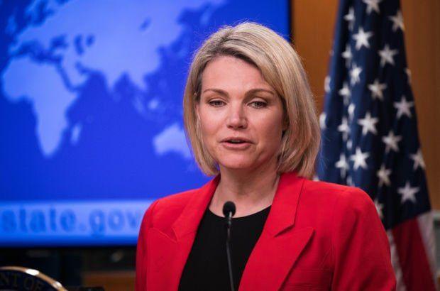 Son Dakika: ABD Dışişleri Bakanlığı'ndan 15 Temmuz Açıklaması