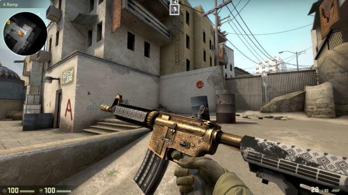 Counter Strike Bağımlısı 3 Kişiyi Bıçakladı