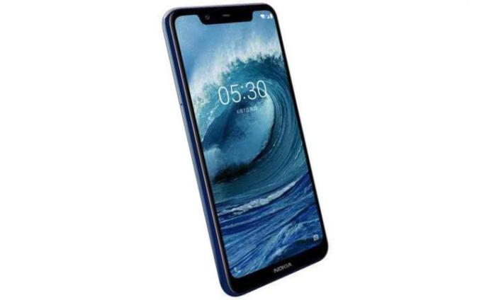 Uygun Fiyatı İle Merakla Beklenen Nokia X5'in Lansman Tarihi Yeniden Duyuruldu