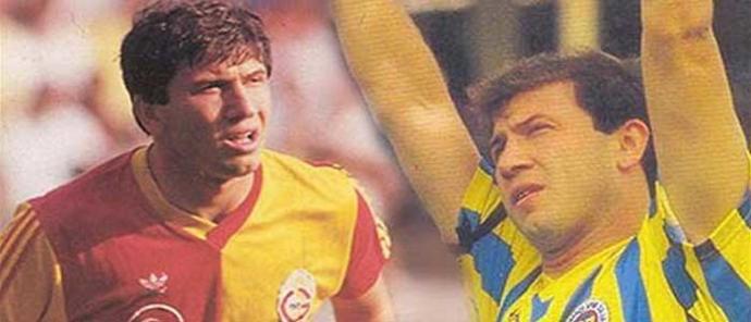 Türk Futbol Tarihinde Efsane Lakapların Sahibi Olan 16 Futbolcu Ve Lakapların Hikayeleri