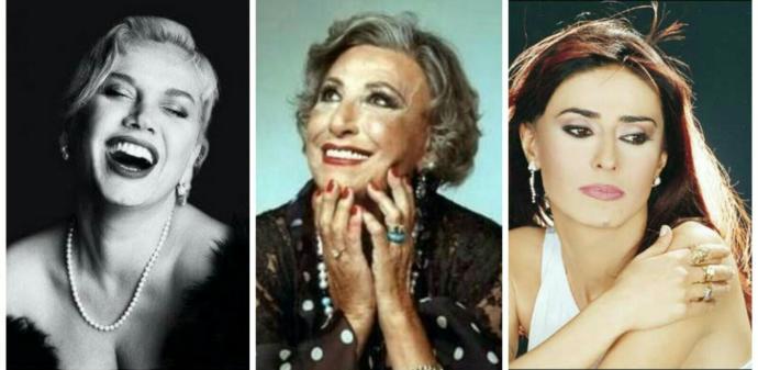 Yengeç Burcu Kadınının Muhteşemliğini Gösteren 3 Kadın: Bir Sezen, Bir Müzeyyen, Bir Yıldız