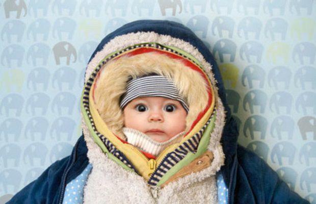 Yaz Bebekleri: Sıcak Havalarda Bebek Bakımı Nasıl Yapılmalıdır?