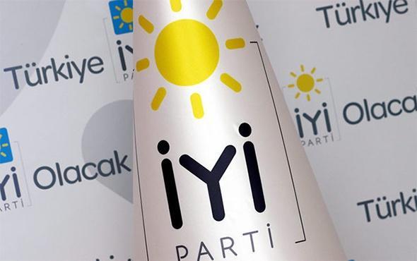 İYİ Parti'de İstifa Depremi Yaşanıyor