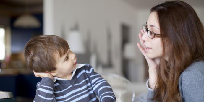Ebeveynlerin Çocukların Gelişimi Üzerindeki Rolü Nasıl Olmalı?