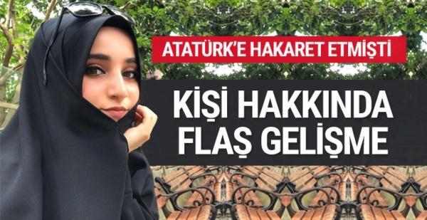 Anıtkabir'de Atatürk'e Hakaret Eden Kadın Gözaltına Alındı
