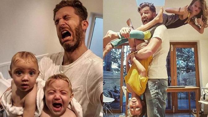 Kız Babası Olmanın Çok Bilinmeyenli Yönleri
