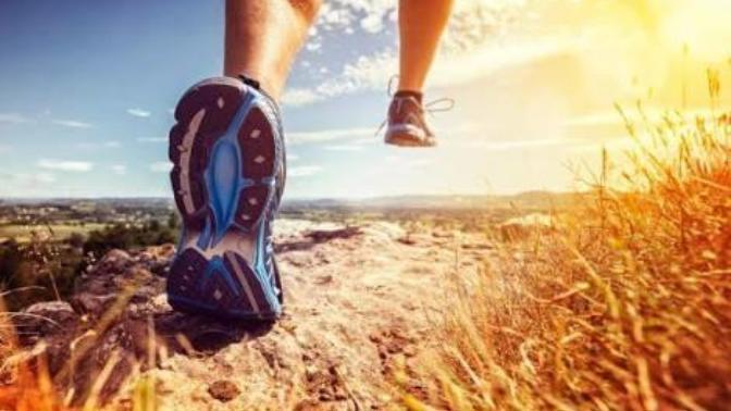 Koşmak İçin İlhama Gerek Yok: Temiz Hava Seni Çağırıyor!