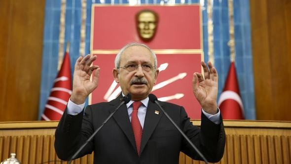 Kılıçdaroğlu'ndan Değişim Açıklaması