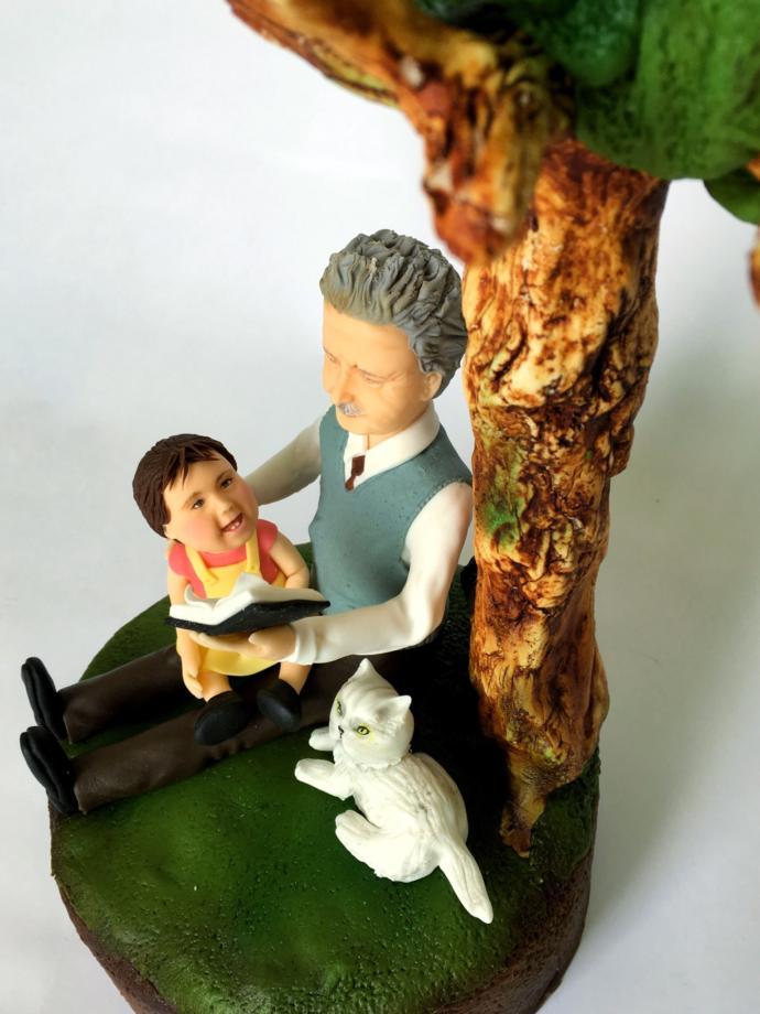 Şiirden Pasta Yaratmak: Hikayesi Olan Pastalar