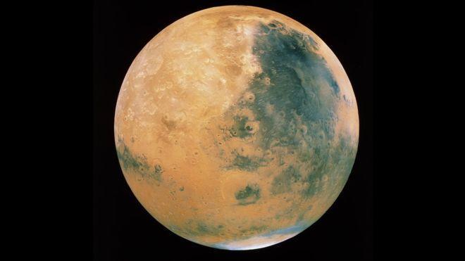 Mars'taki Keşifle Birlikte Yaşam Olma İhtimali de Yükseldi