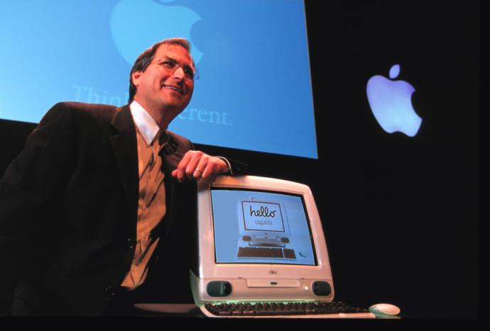 İflastan Zirveye Apple: Dünyanın Değeri 1 Trilyon Dolar'a Ulaşan İlk Şirketi