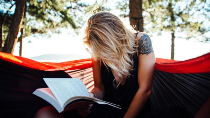 Okuduğun Kitap Karakterini Yansıtır! Okuduğunuz Kitap Türüne Göre Hangi Karaktere Aitsiniz?