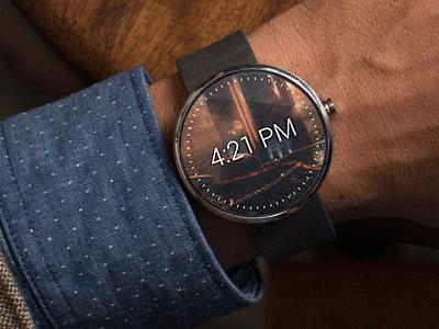 Akıllı Saatlerin de Şık Olabileceğini Kanıtlayan Bir Saat Aldım!