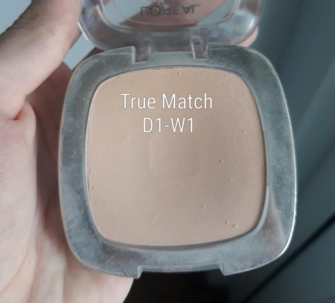 L'Oreal Paris True Match Pudra 62.00 TL.