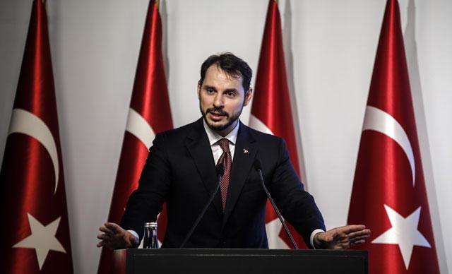 Bakan Albayrak Yeni Ekonomi Planını Açıkladı