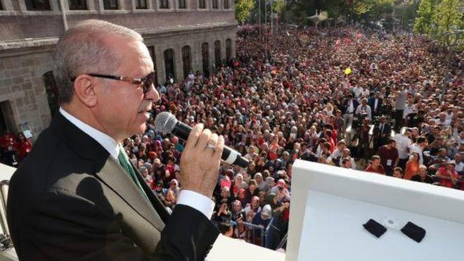 Cumhurbaşkanı Erdoğan: Faiz Tuzağına Düşmeyeceğiz, Oyununuzu Gördük ve Meydan Okuyoruz