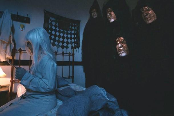 Kızlar Korkuyor: Siccin 5'i Ön Gösterimde İzledim, Korku Filmi Severlere Şiddetle Öneriyorum!