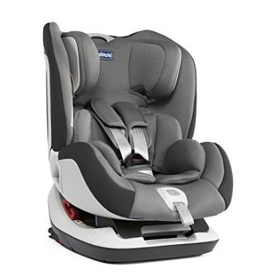 Bebek Koltuğu - Chicco 00079828850000 Kinderautositz Seat-Up 012 Größe 0/1/2, grau
