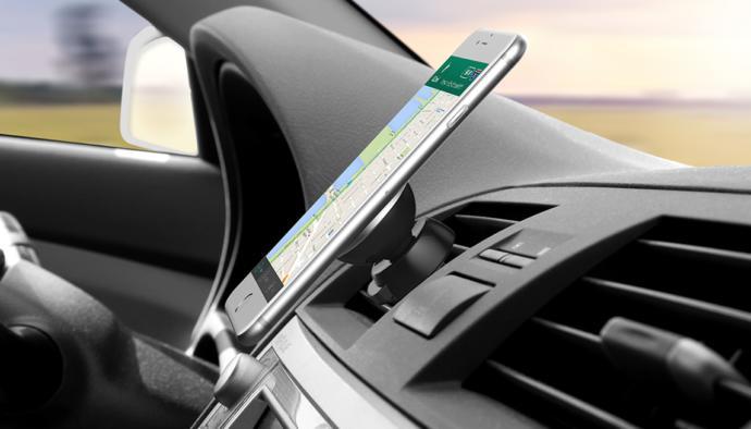 Ttec Easy Drive Mıknatıslı Telefon Tutacağı