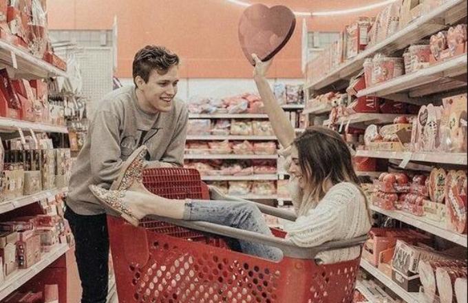 Erkeklerin Alışverişe Çıktıklarında Rastlasalar da Tanıyamacakları Ürünler Nelerdir?
