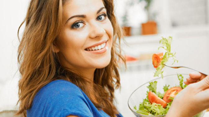 Beslenme Listenize Eklemeniz Gereken Sağlıklı Ürünler Nelerdir?