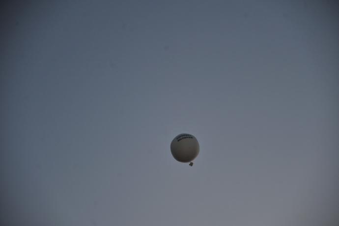 Şeftali Festivalinde Birinci Seçilen Şeftali Uzaya Gönderildi