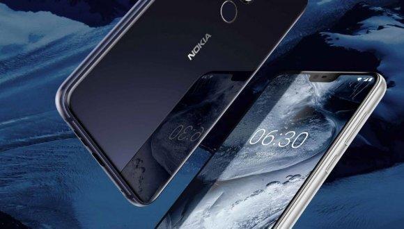 Nokia'nın Yeni Telefonu Kamerasıyla Konuşulacak