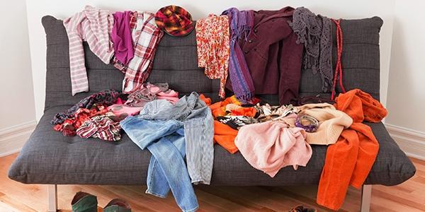 Kıyafetlerinizin Ömrünü Uzatmak İçin Yapmanız Gerekenler Neler?